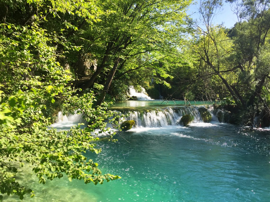 Day Trip Plitvice Lakes