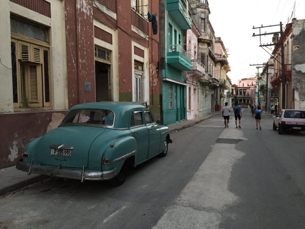 Go to Cuba American 4