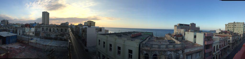 Visit Cuba American