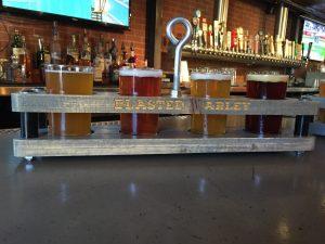 Blasted Barley Beer Company Tempe