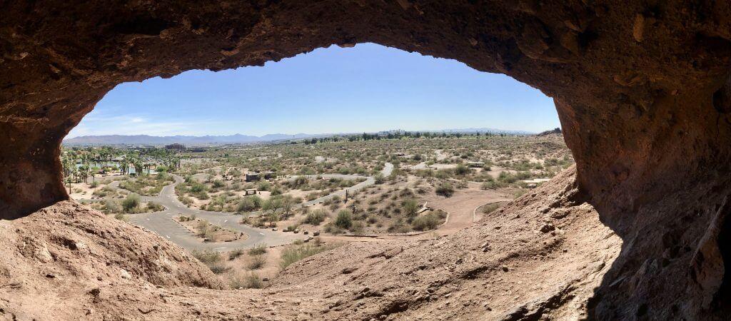 Visiting Phoenix