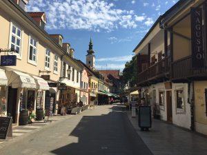 Zagreb Underrated