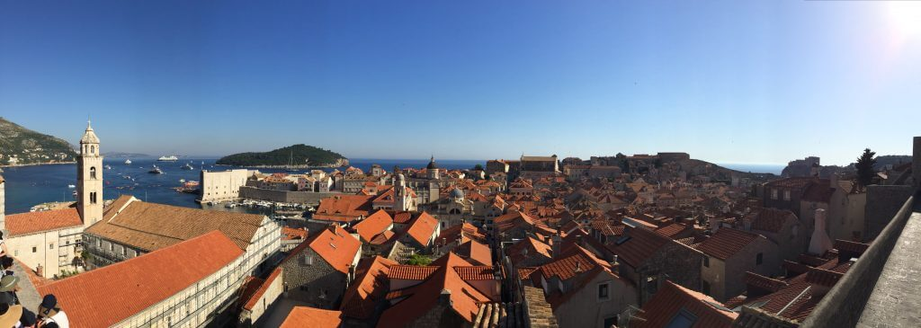 Trip to Dubrovnik