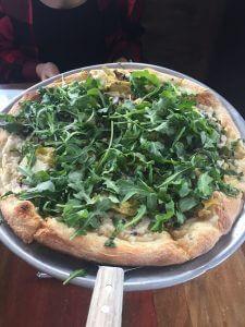 Portland Pizza