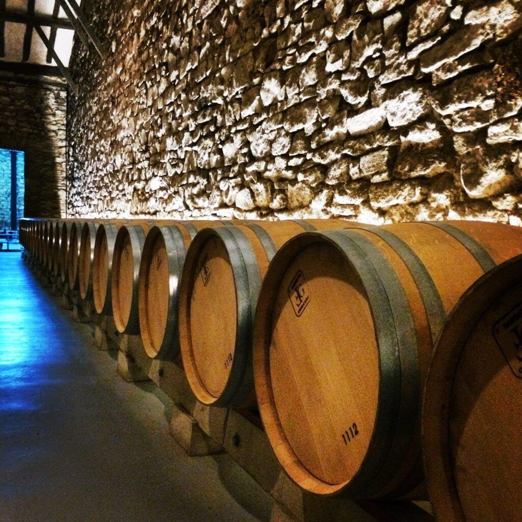 Bodega in La Rioja