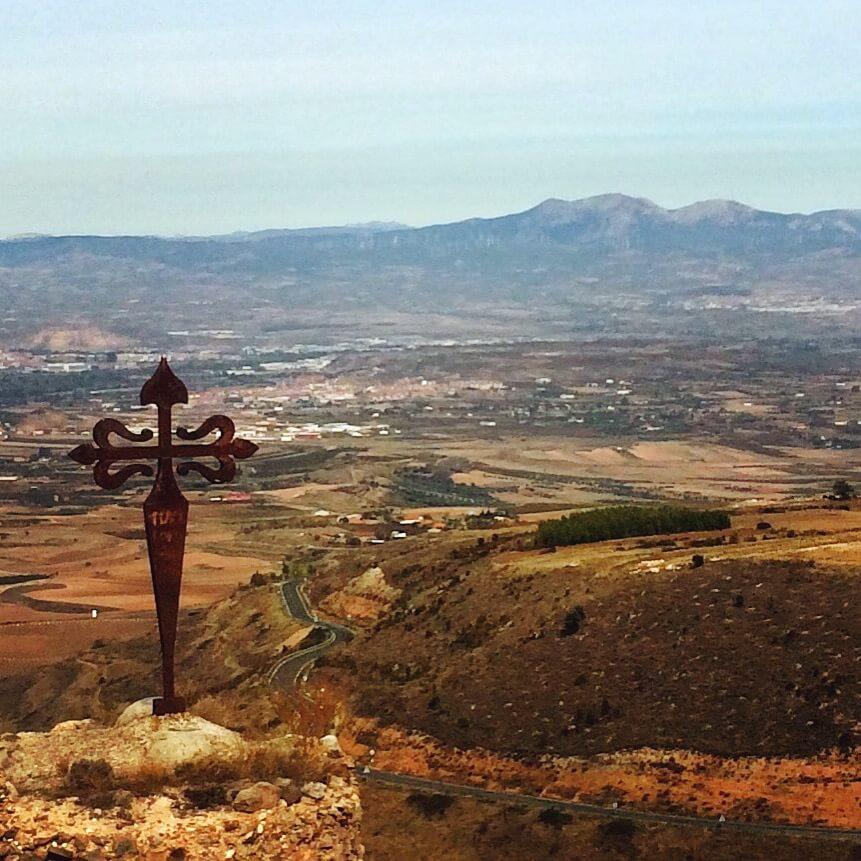 Clavijo, La Rioja, Spain