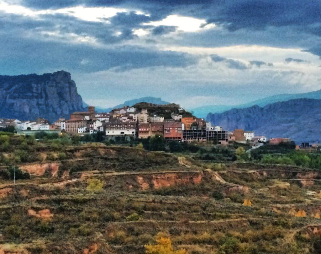 Nalda, La Rioja, Spain