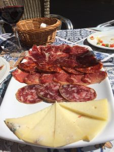 Must-Eat Foods in Spain Chorizo