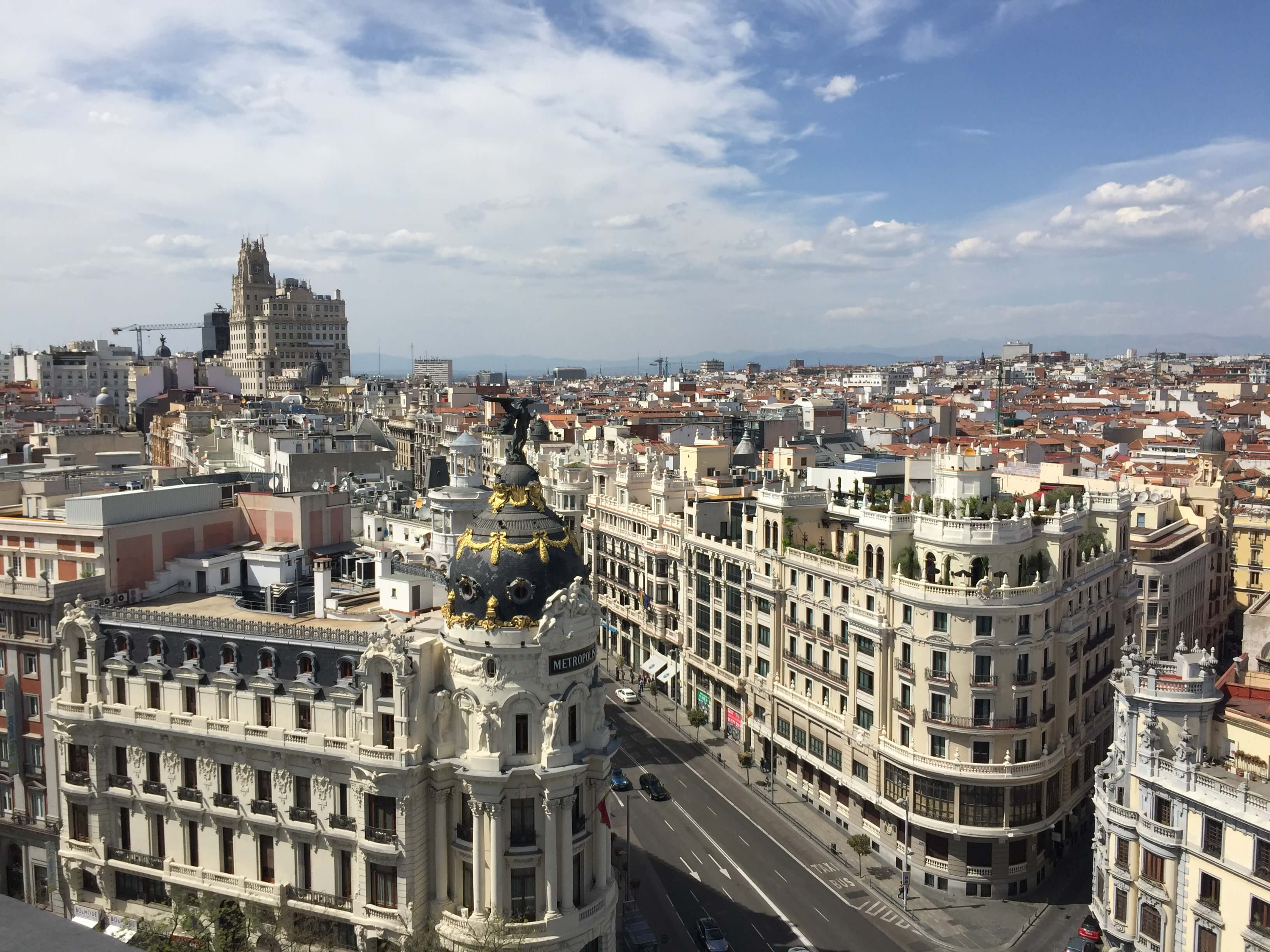 Our Recommendations For A Trip To Madrid My Travel Bf