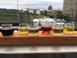 Schilling Cider Portland