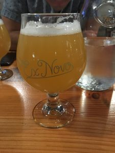 Ex Novo Brewery Portland