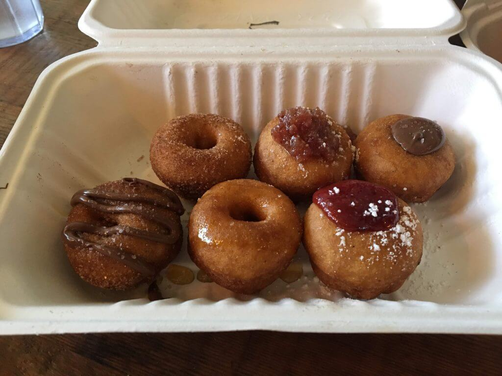 Pips Donuts Portland