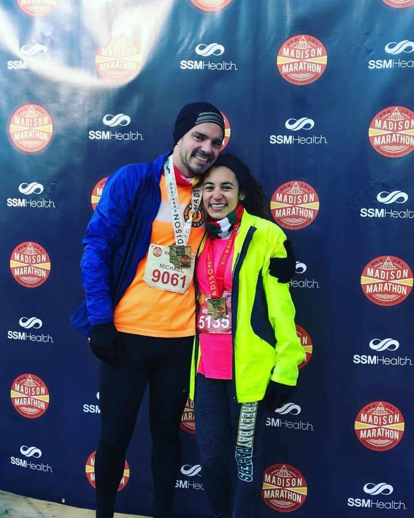 Madison Marathon PRs