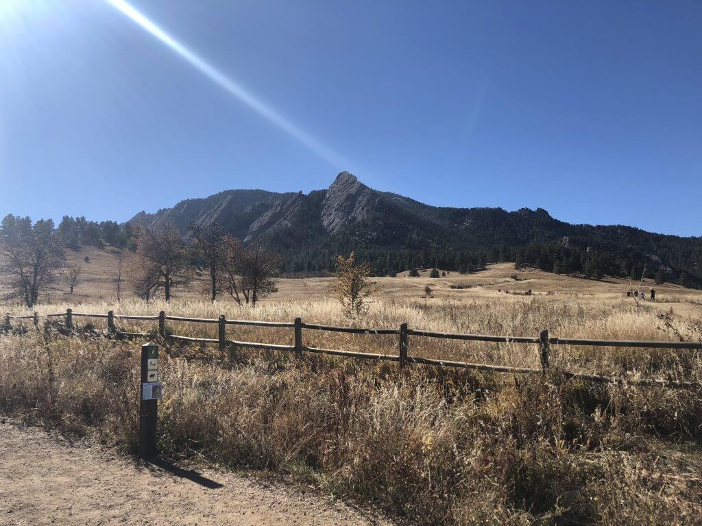 Boulder Day Trip Denver