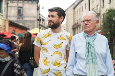 Travel Shows on Netflix Jack Whitehall