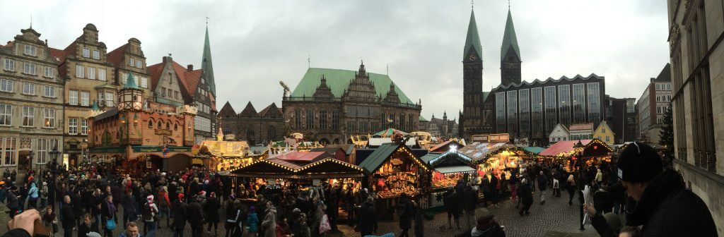 Bremen Christmas Market 8