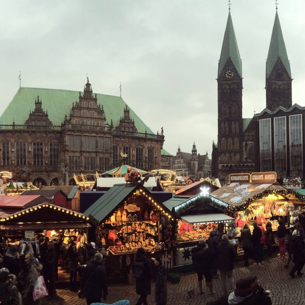 Bremen Christmas Market 4