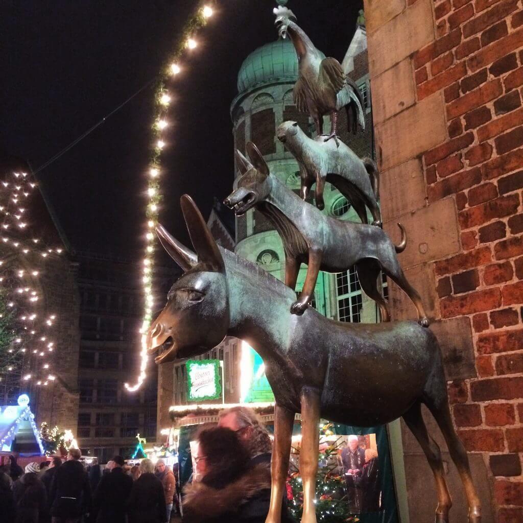 Bremen Christmas Market 5