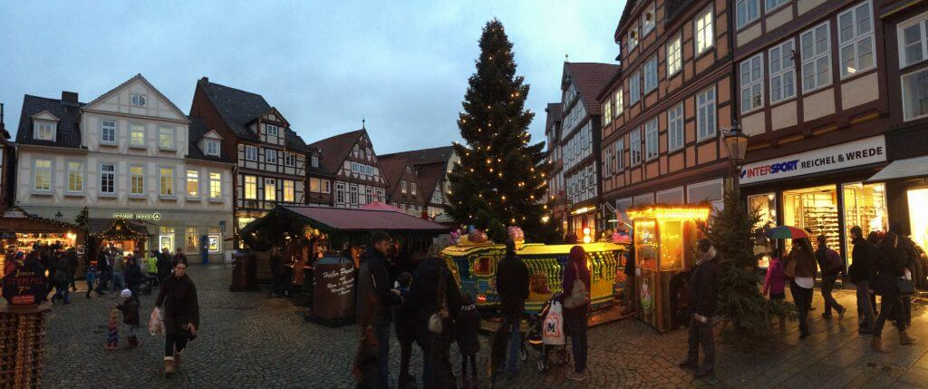 Celle Christmas Market 3