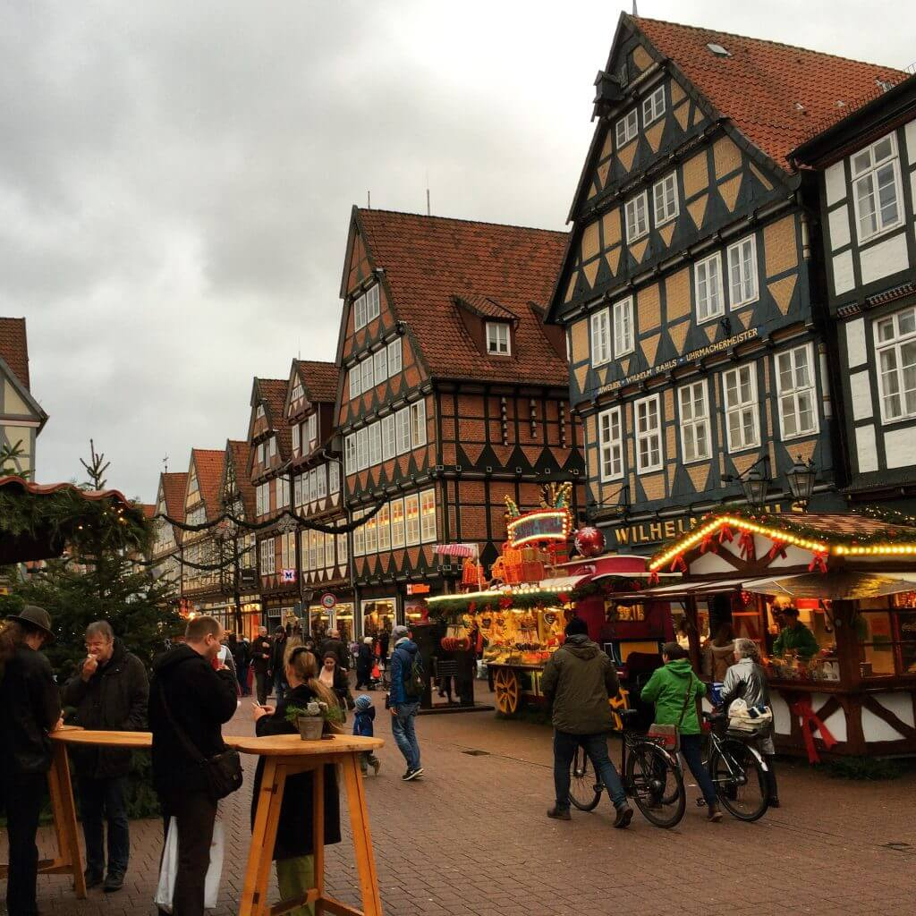 Celle Christmas Market