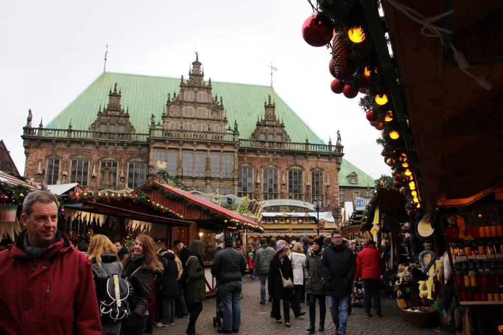 Bremen Christmas Market 2