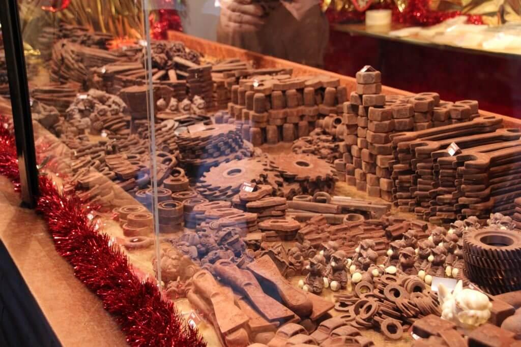 Bremen Christmas Market 3