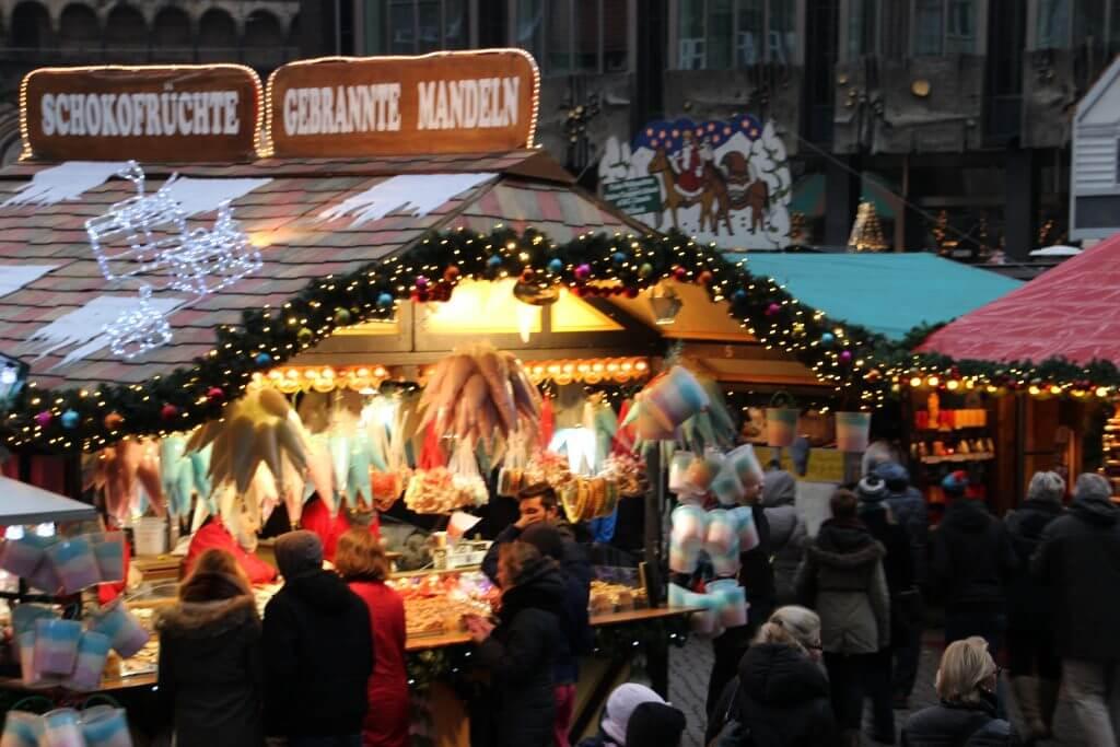 Bremen Christmas Market 1