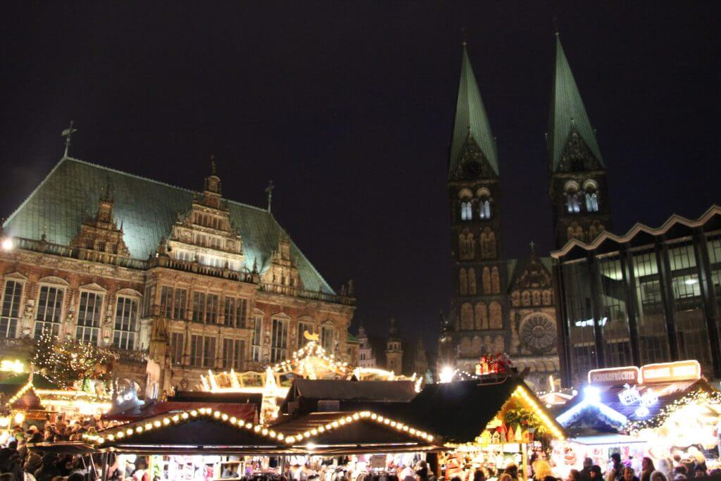 Bremen Christmas Market 9