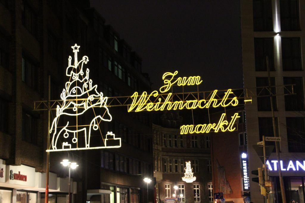 Bremen Christmas Market 6