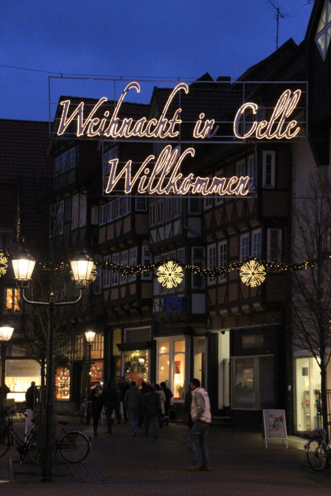 Celle Christmas Market 4