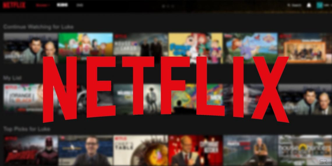 Travel Shows on Netflix