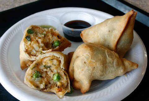 Best Vegetarian and Vegan Restaurants in Milwaukee Bombay Sweets