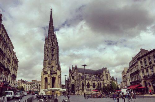 Basilica de Saint Michel