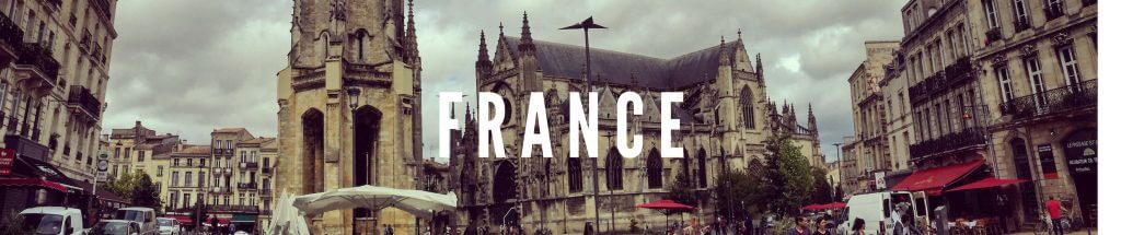 France Destinations