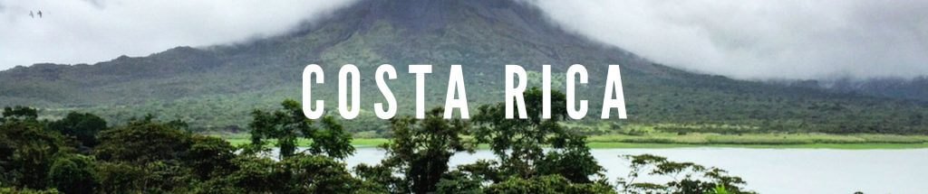 Costa Rica Travel Itineraries Destinations