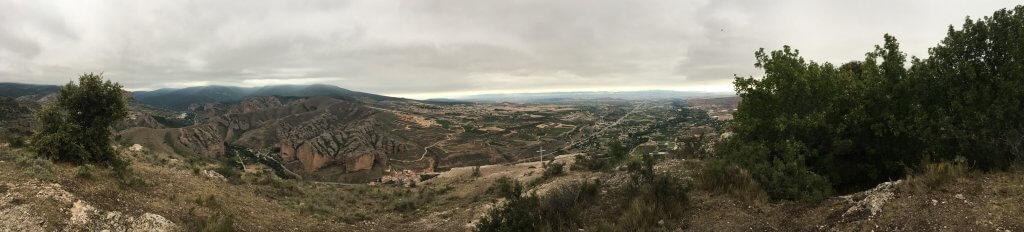 Workaway Spain
