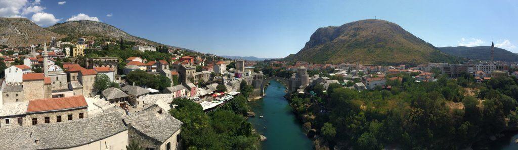 Mostar Best View