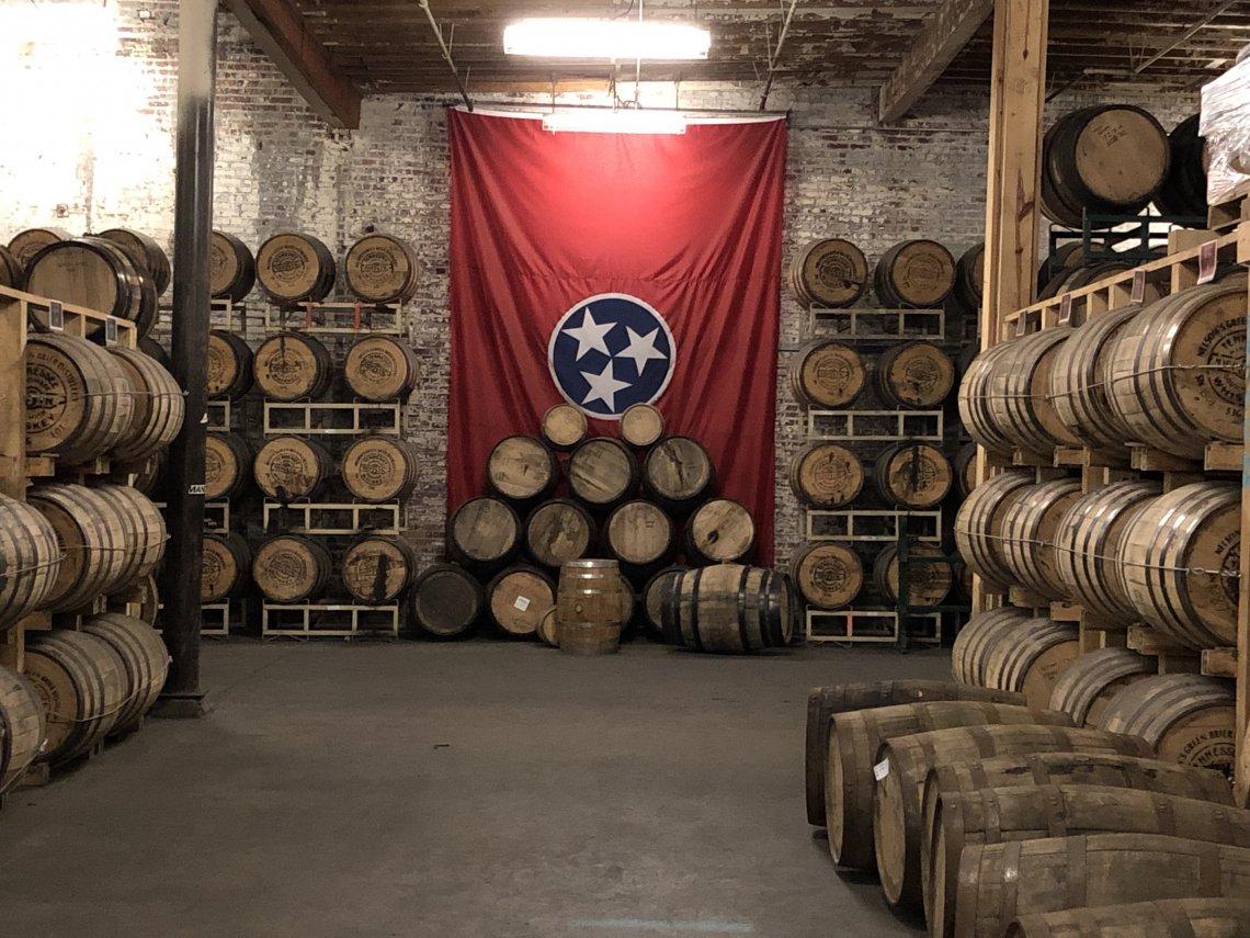 Whiskey Tour Nashville