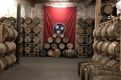 Whiskey Tour Nashville