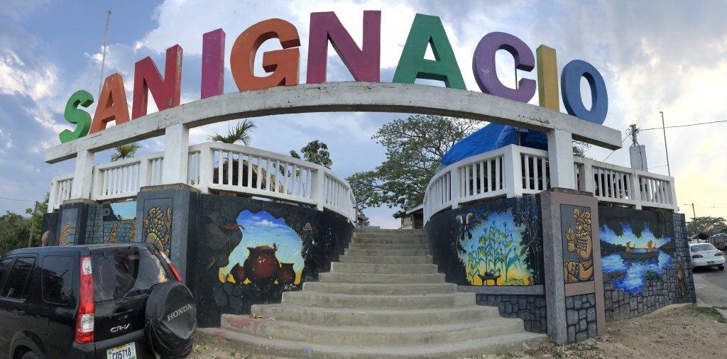 Visit San Ignacio Belize