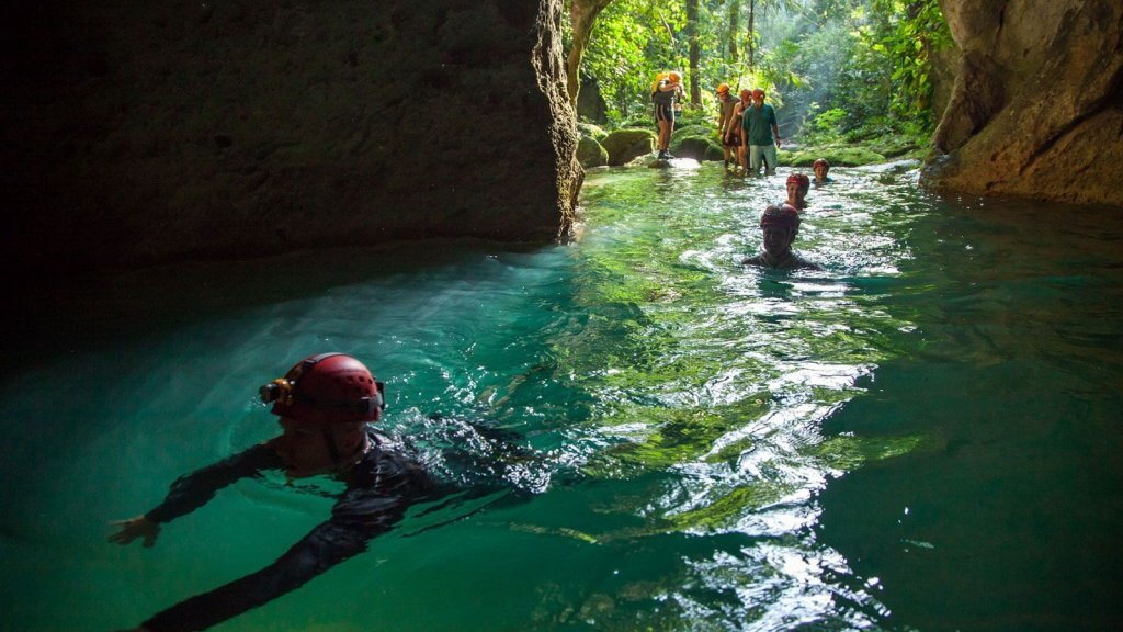 Must-Do Belize ATM Cave