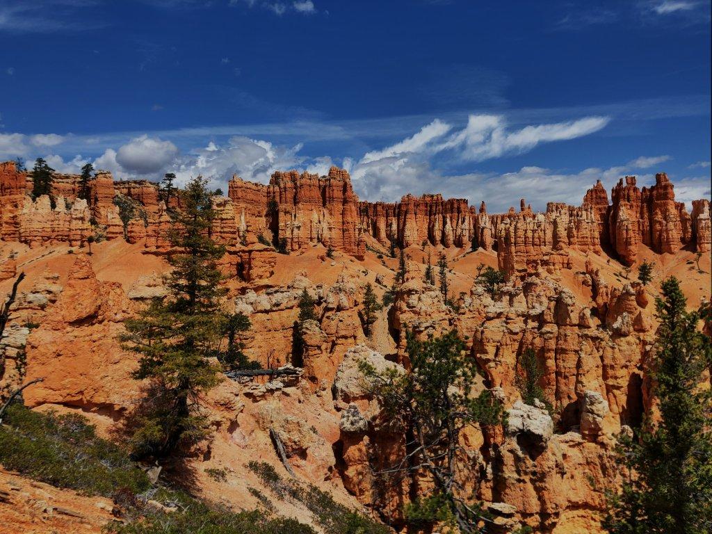 6 Day Itinerary Bryce Canyon