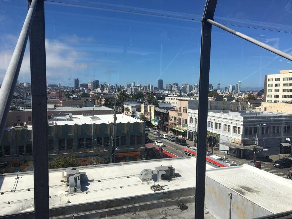 El Techo Rooftop Mission San Francisco