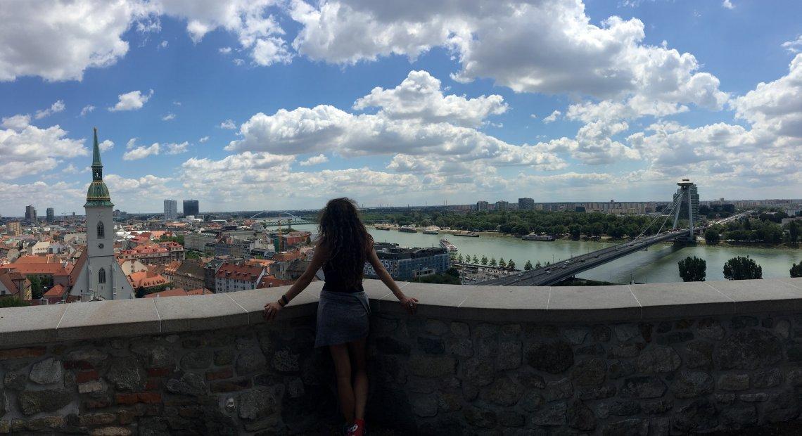 Reasons to travel to Slovakia