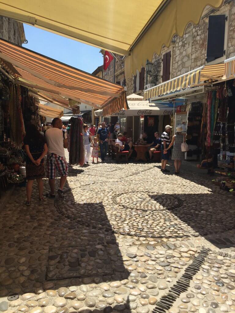 Inspire Visit Mostar