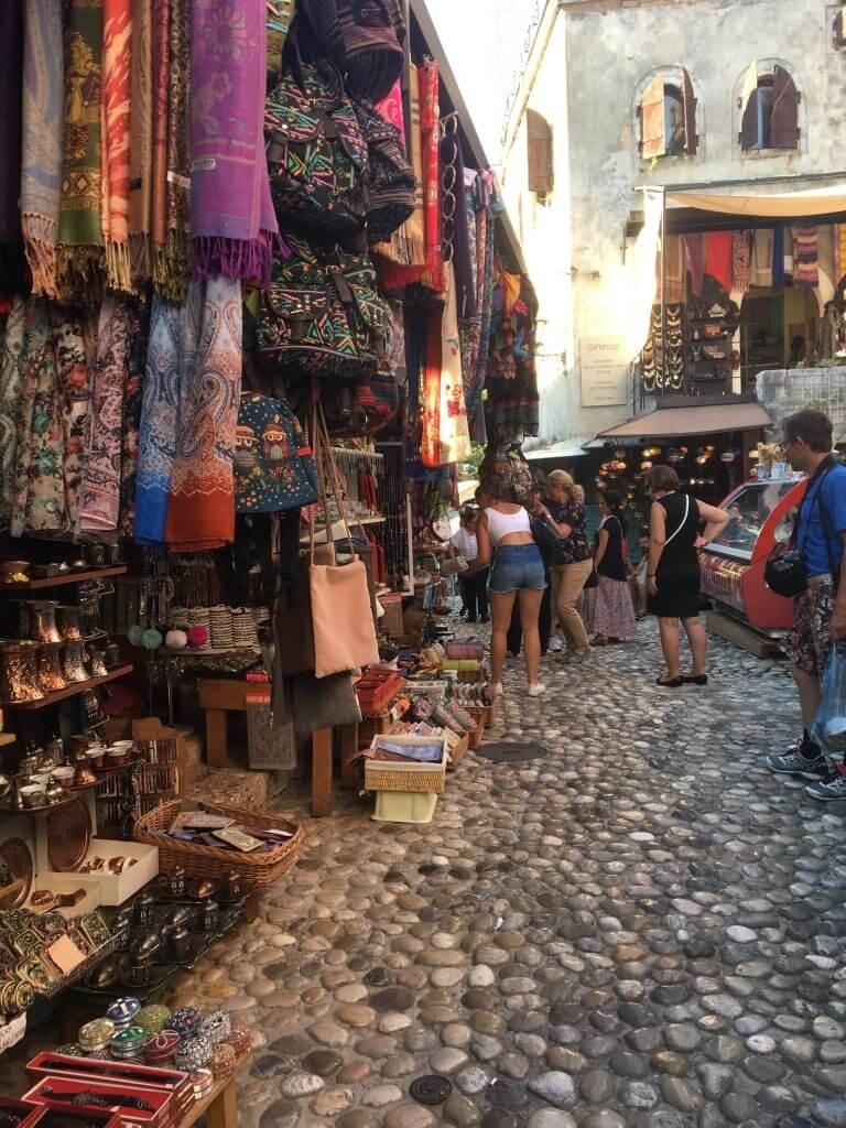 Visit Mostar Market